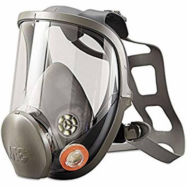 Maschera Di Protezione Respiratoria 5e578b49cc4a7
