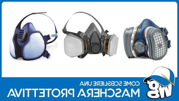 Maschera Respiratoria N95 5e578ad52d3c8