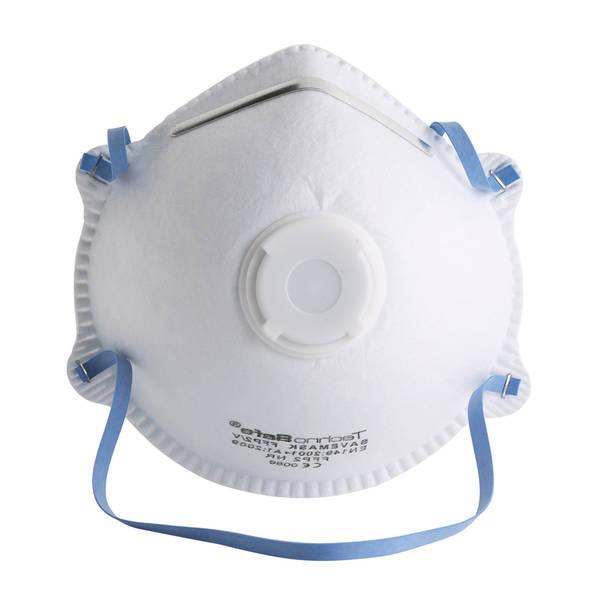 Protezione Respiratoria Del Soffiatore 5e578b3453feb